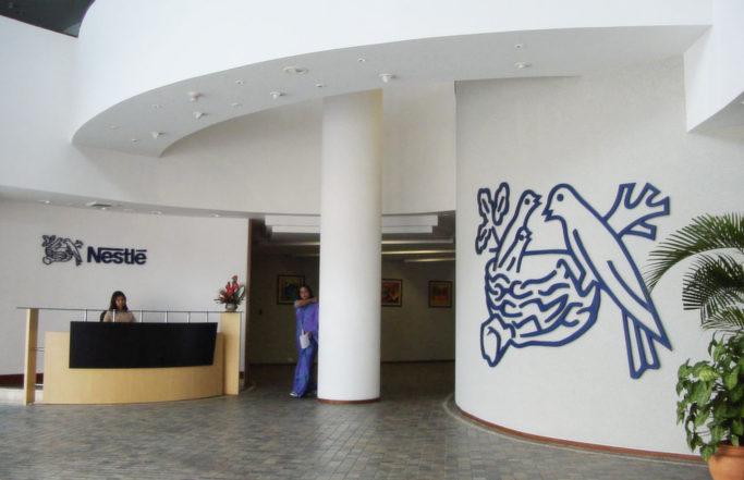 Nestle Ltd.